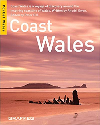 Welsh Guide Books