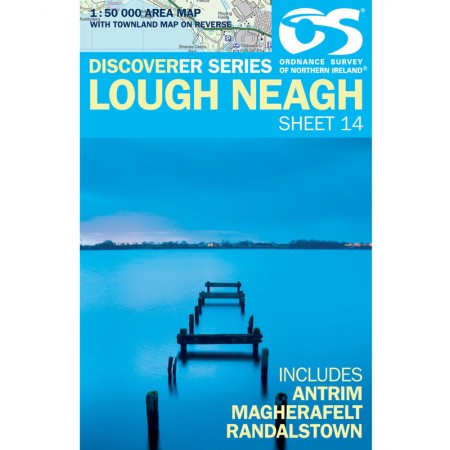 Discoverer 14 Lough Neagh