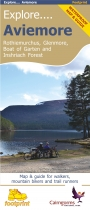 Explore Aviemore Footprint Map & Guide