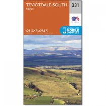 Explorer 331 Teviotdale South