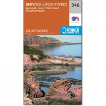 Explorer 346 Berwick-Upon-Tweed