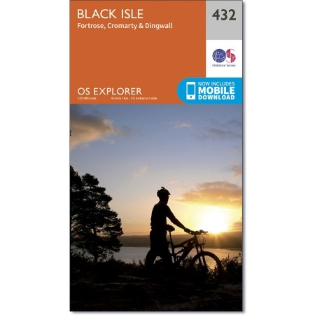 Explorer 432 Black Isle