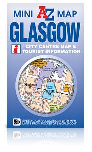 Glasgow Mini Map