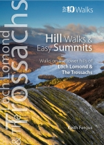 Loch Lomond & Trossachs Hill Walks & Summits (Sep)
