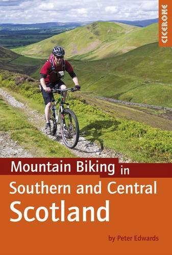 Mountain Biking Southern & Central Scotland