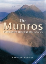 Munros : Scotland's Highest Mountains