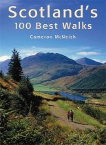 Scotland's 100 Best Walks