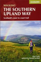 Trek Guide: Southern Upland Way