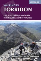 Walking in Torridon