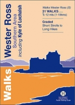 Walks Wester Ross:Southern Area-Hallewell Pocket Walks